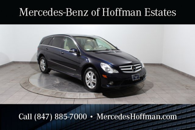 Used Mercedes-Benz R-Class R350 4Matic Premium II Pkg Panorama Navigation 7seat Option