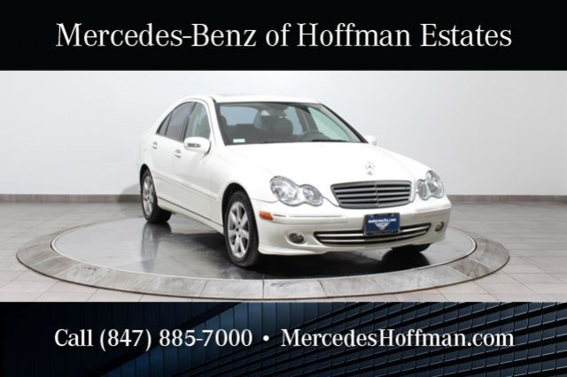 Used Mercedes-Benz C-Class 3.0L Luxury