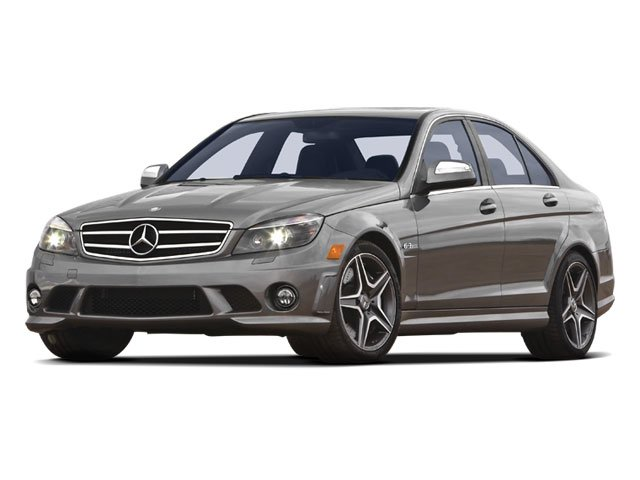 Used Mercedes-Benz C-Class 3.0L