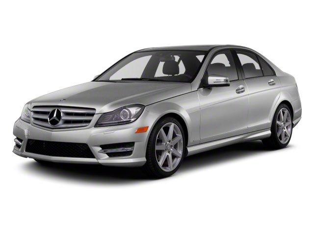 Used Mercedes-Benz C-Class C300