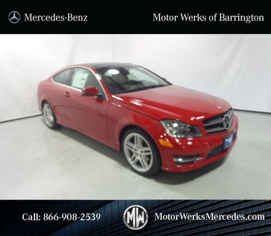 New Mercedes Benz C Class Schaumburg Arlington Heights