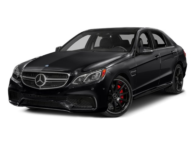 New 2016 Mercedes Benz E Class Amg E63 S Model 4dr Car