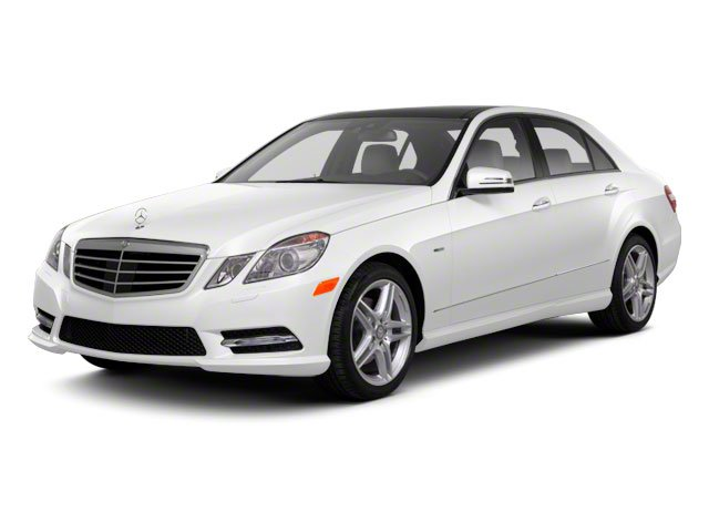Used Mercedes-Benz E-Class E350 4MATIC Luxury Pkg With Navigation