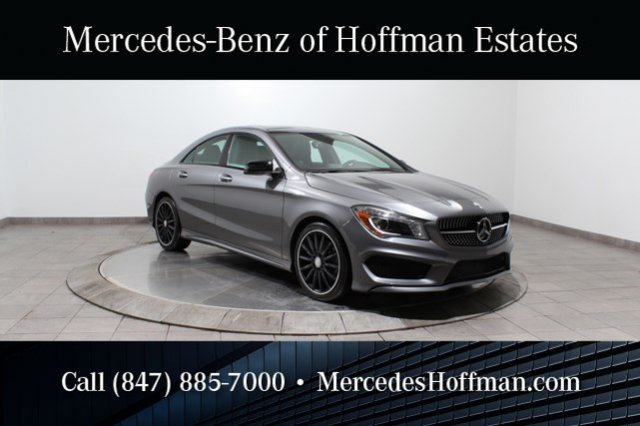 Used 2014 mercedes benz cla class cla250 4matic edition 1 for 2014 mercedes benz cla250 4matic